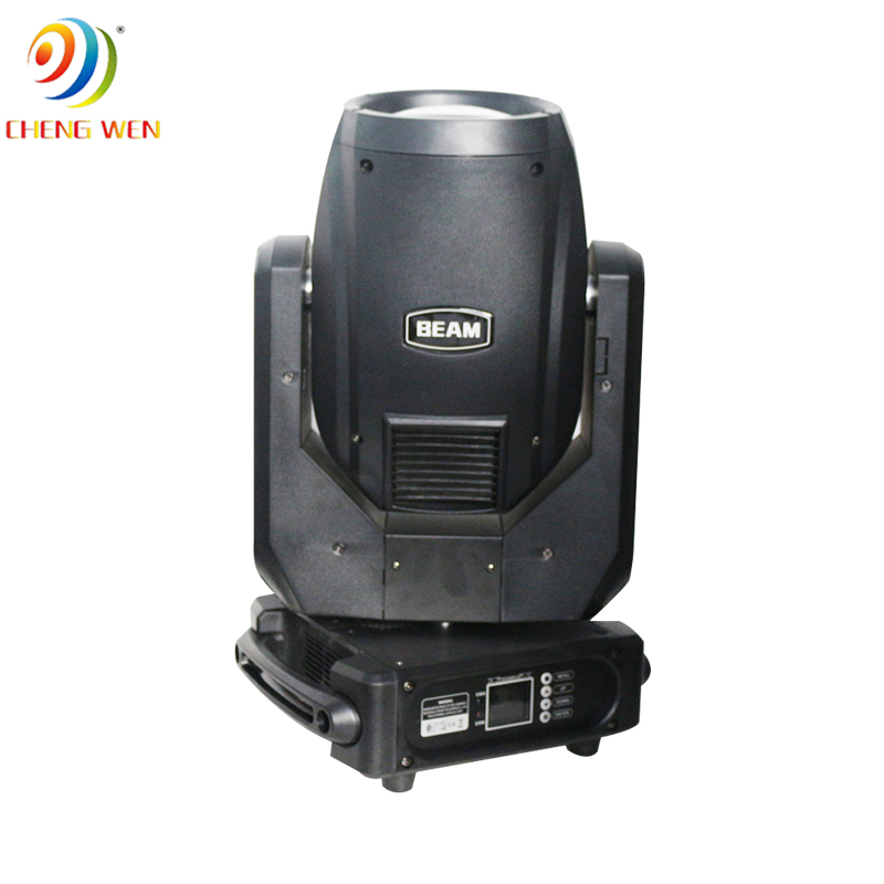 250W Beam Moving Head Light