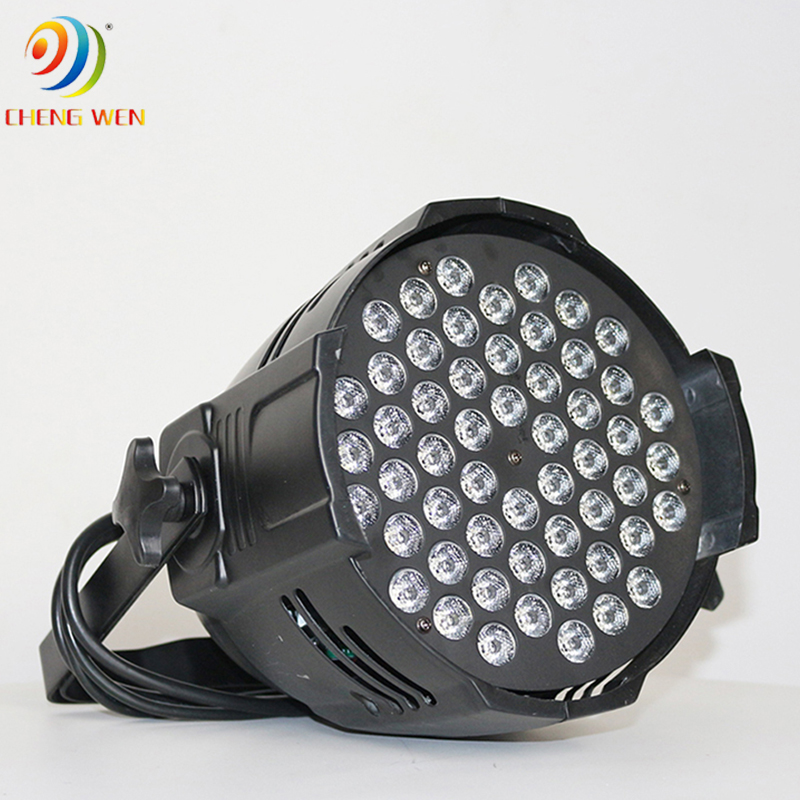 Indoor 54x3w LED Par Light