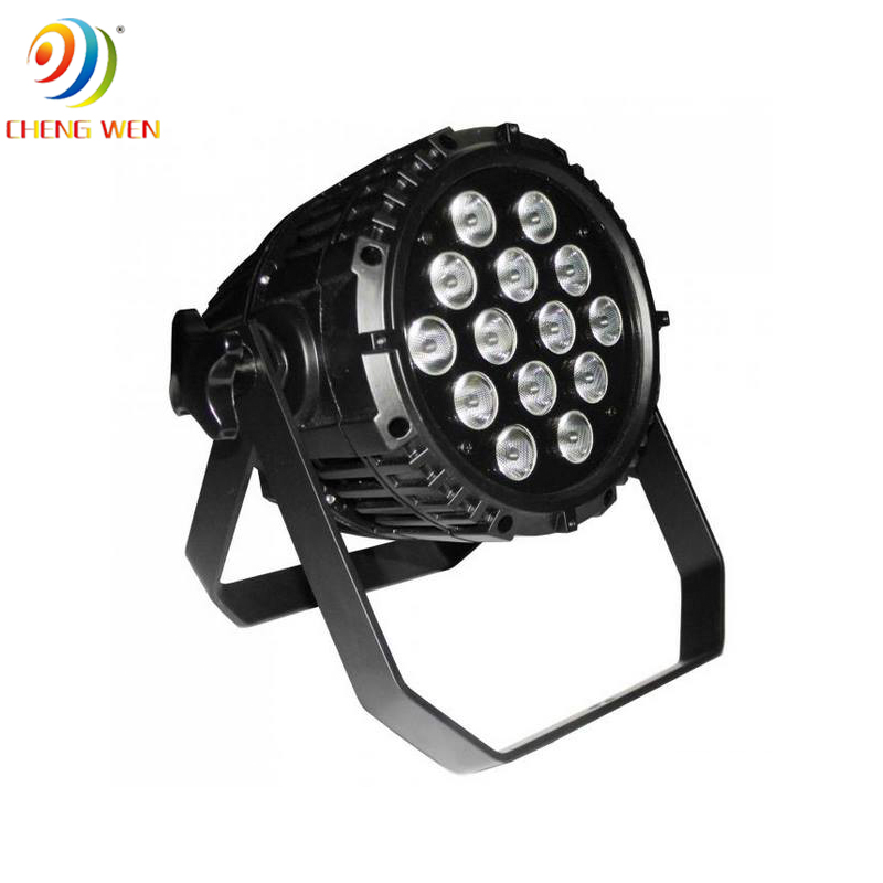 14x10w Waterproof LED Par Light