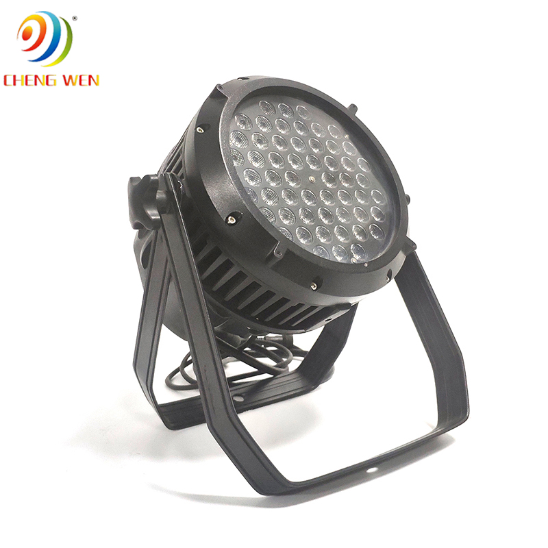 54*3W Waterproof LED Par Light